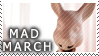 Mad March by Stamp-Attack