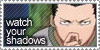 Shadow Shikamaru by Stamp-Attack