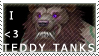 Worgen Druid Tank by Stamp-Attack