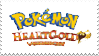 Poke'mon Heart Gold Stamp 01 by SDRandTH-Stock