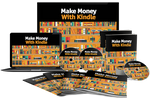 Make Money With Kindle REVIEW and GIANT $21600 bon