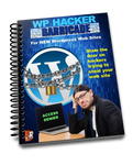 WP Hacker Barricade Review  GIANT bonus packs