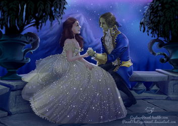 .: Beauty and the Beast :.