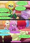 Citrine Comic Pg 14 by GeckoGeek