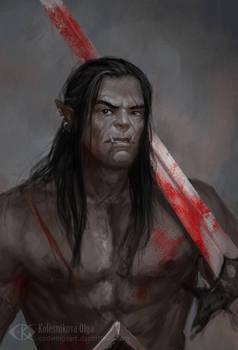 Dorn Il-Khan