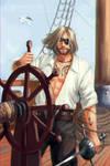 Sea story (Commission)