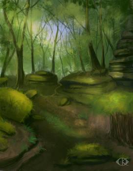 Green (stream)