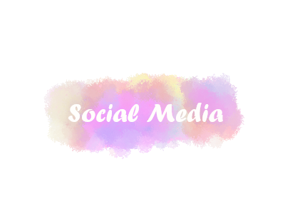 Social media - twitch banner / profile banner