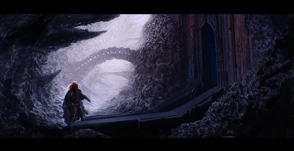 Destiny by Kromnz