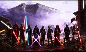 'The Black Empire' part 1