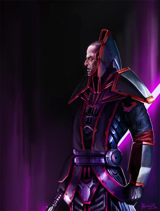 Sith by Kromnz