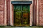 Enter-Deviantart-The-Door