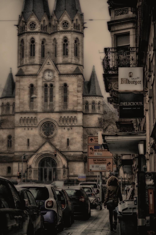 Ring-Kirche