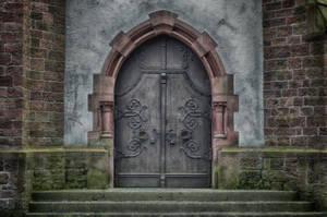 Side-Entrance