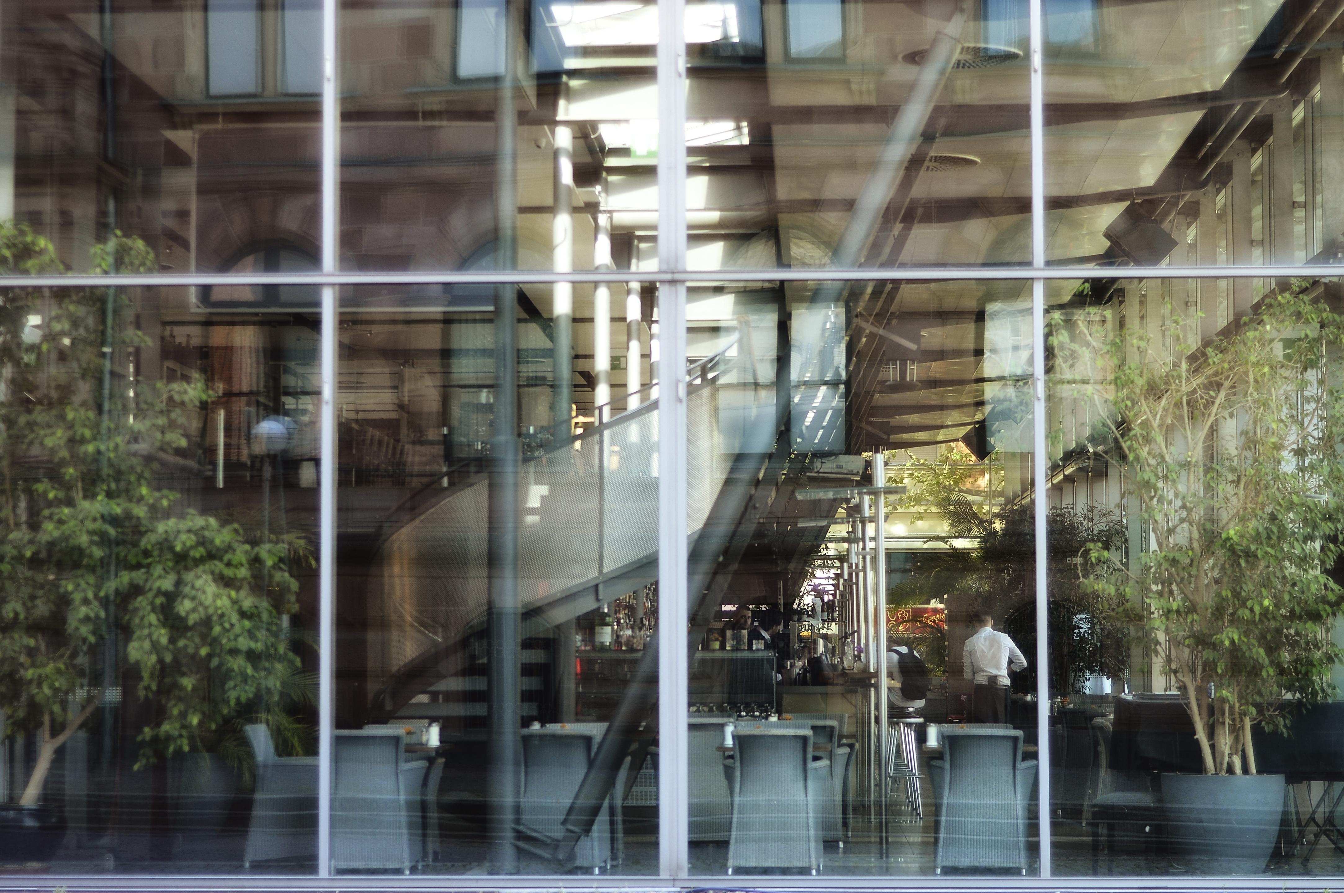 Glamour City Cafe by shishas