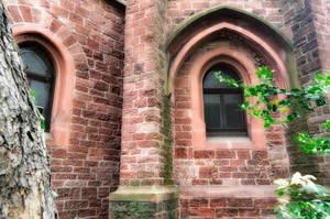 Windows by shishas