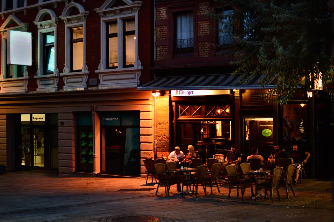 Cafe-Grande by shishas