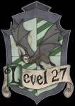 Level 27 Shield
