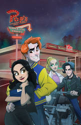 Riverdale by Bloodzilla-Billy