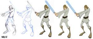 Skywalker 'Step-by-Step'