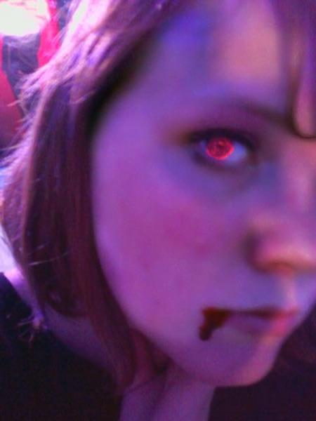 Vampire. Fed by Avey-Cee