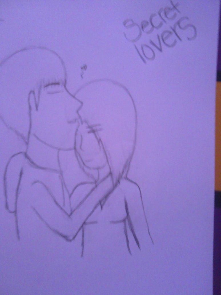 Secret Lovers by Avey-Cee
