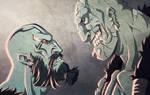 Critical Role Goliath Faceoff
