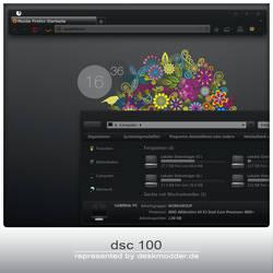 dsc-100 by deskmodder