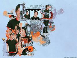 Frank iero by ninevolt-heart