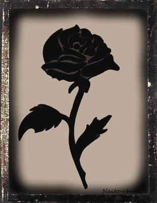 Black Rose by Naito-chan08