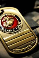 The Few.The Proud.The Marines by JONASADDICT2