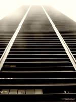 Stairway to Heaven.. by JONASADDICT2