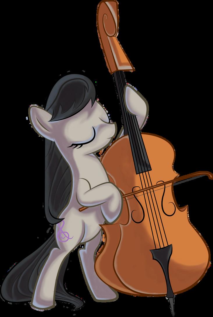 Octavia's Practice by Iaomai