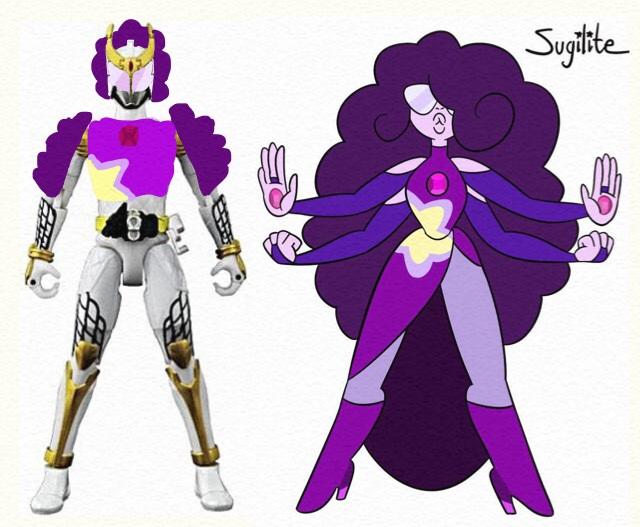 Steven Universe Steven And Connie Fusion