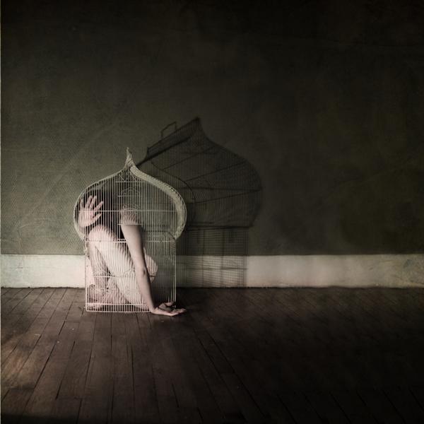 Longing for horizons by Christine-Muraton