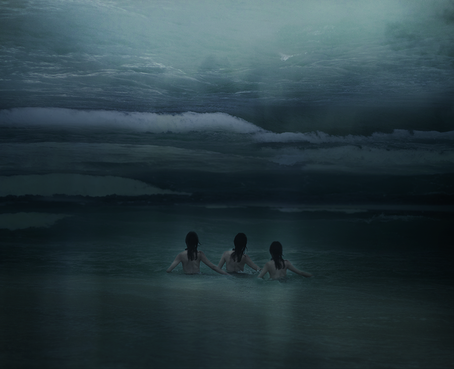 Infinity by Christine-Muraton