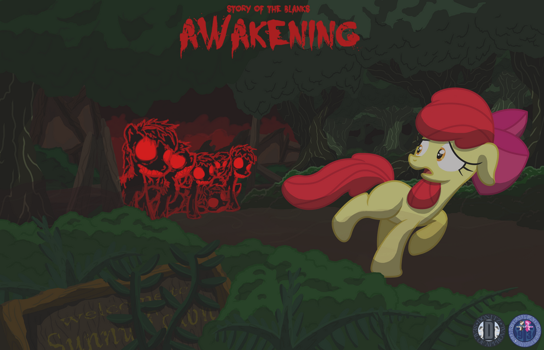 SOTB Awakening Poster By Template93