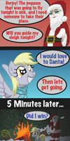 And suddenly Xmas by Template93