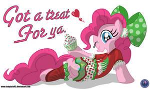 Pinkie's Treat