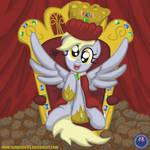 Queen of Muffins
