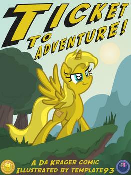 Ticket to Adventure