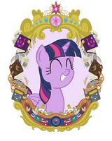 Twilight Vintage by Template93