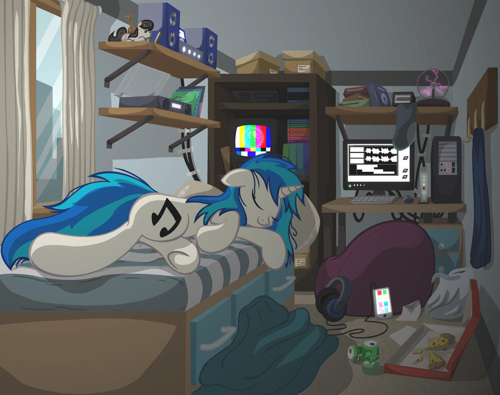 My Little Pony Lxxxi All Of These Ponies Are Crazy Page 21