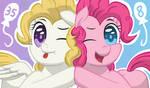 Pinkie Surprise