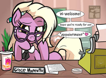 Appointment by Template93