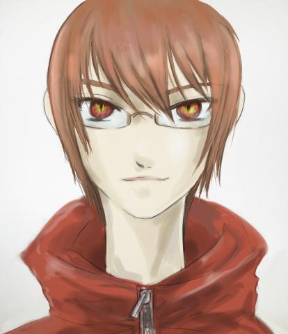 Strangene's Profile Picture