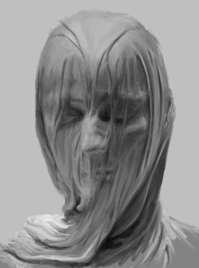 Sculpture Study by Frrruuussstraation
