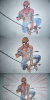 Spiderman para T!