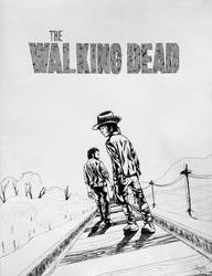 The Walking Dead - poster