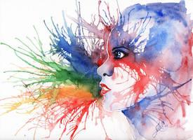 A Colourful Mind
